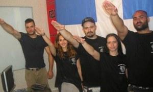 Golden Dawn pictures