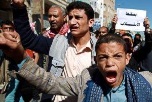 Jemenprotest