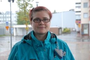 Johanna Buska