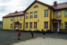 Svartöstadsskolan