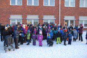 skolprotest 1 Kläppen