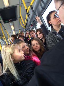 Busskaos 2