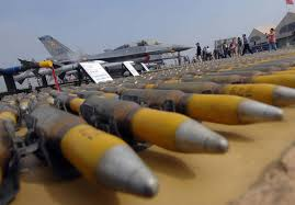 världens militära utgifter..